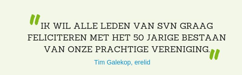 Tim Galekop