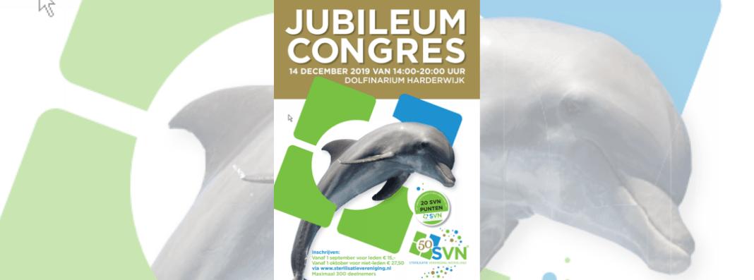 SVN jubileumcongres